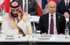 GettyImages 1152489863 226x145 - Global Game of Oil Price Between Russia and Saudi Arabia, No Sight of End