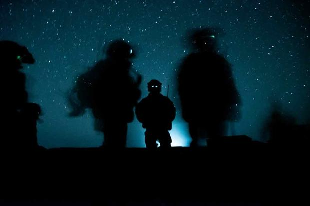 afghanistan special operations night 1200 - US Forces in Afghanistan Have Coronavirus Symptoms but No Tests, A Congressman Says