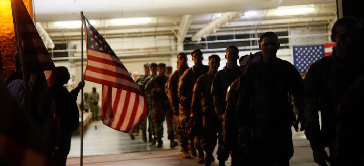defense large - US Forces in Iraq And Afghanistan In Quarantine For Coronavirus