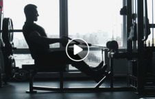 how you work out with no gym 226x145 - This is how you work out with no gym