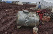 Turkey and Syria: Weaponizing Water in Global Pandemic?