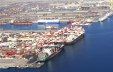 chabahar port  130618 226x145 - India Sent Wheat to Afghanistan to be Delivered Through Iran's Chabahar Port