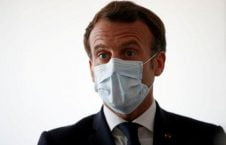 image kcn21x0f0 226x145 - Macron Secured UN's Ceasefire Plan to Let World Focus on Coronavirus