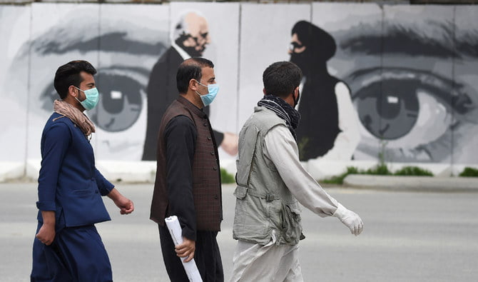 2050376 460083331 - Afghanistan May be One of the Worst Countries in COVID-19 Infection in World