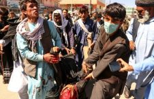 4c0cb2ce60f6d5f548a18cbb0c05db2323ec8556 226x145 - Clashes for Food Aid Left Six Dead in Ghor Province