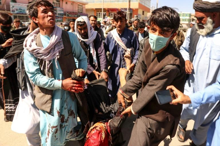 4c0cb2ce60f6d5f548a18cbb0c05db2323ec8556 - Clashes for Food Aid Left Six Dead in Ghor Province