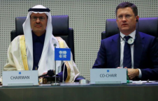 Russia and Saudi Arabia Agreed on Oil Market Stability