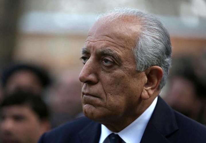 Capture - Afghanistan Envoy Calls for Release of Navy Veteran Captured by Militants