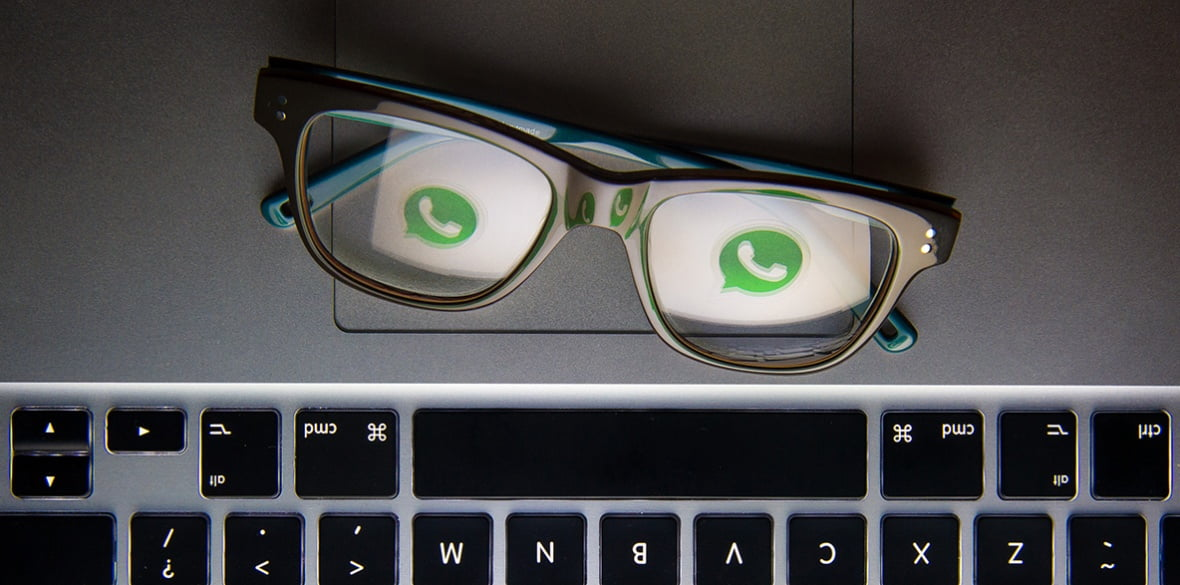 Whatsapp - Israeli Company Accused of Human-Rights Abuses over WhatsApp Hacks