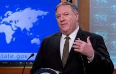 pompeo iran 97 226x145 - US to Pressure UN to Extend Iran's Arms Embargo While Left the Nuclear Deal