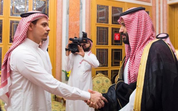 slack imgs - Jamal Khashoggi's Son Forgives his Father's Killers