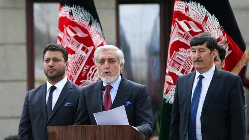 160b0d224f8e42828f06216f84b4e309 18 - Abdullah Expressed Willingness to Talk With Taliban 'At Any Time'