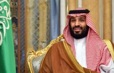 Covid-19 and Dip in Oil Revenue Do not Stop Saudi Arabia from Buying Weapons
