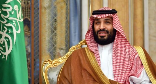 5 550x295 - Covid-19 and Dip in Oil Revenue Do not Stop Saudi Arabia from Buying Weapons