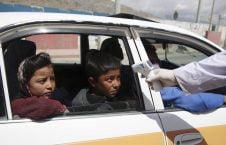 Afghanistan in Disaster as Always been