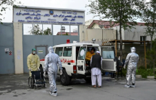 Capture 226x145 - Coronavirus is being Turned into a 'Disaster'in Afghanistan, Cases Surging