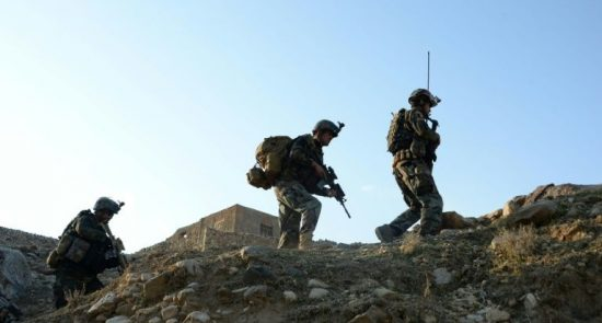 bfd5ef5969405010b1eceea23be38785ca1f83d7 550x295 - Taliban: US Troops Leave Guarantees Peace and Security in the West