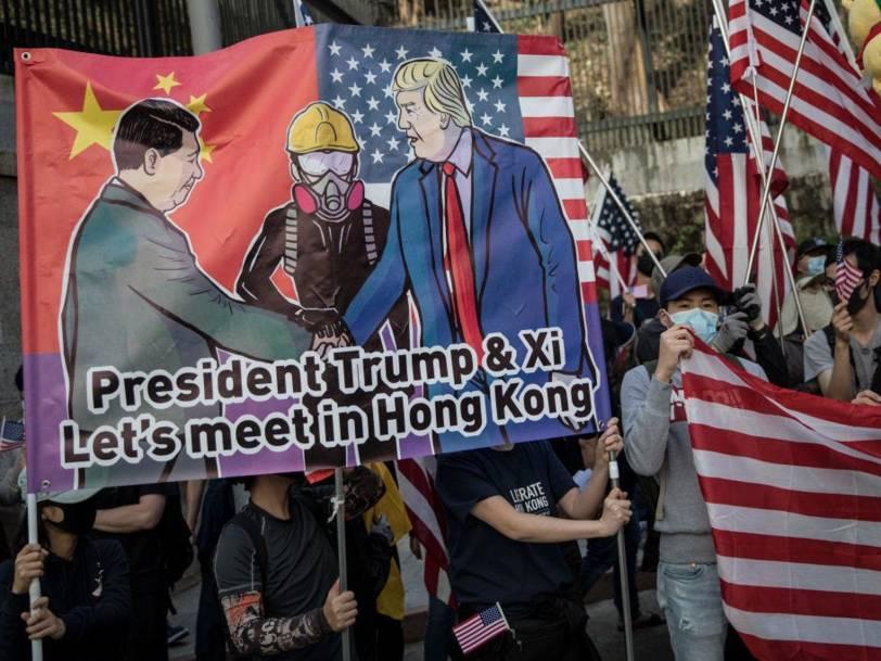 us china relationship pushed to brink trump xi jinping coronavirus 2020 5 - The Worst-ever US-China Relationship Over Coronavirus