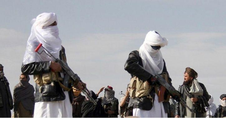 په افغانستان کی دطالبانوسره دآمریکا مالی مرسته