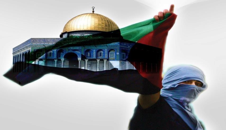 د القدس لانجه او جهاد