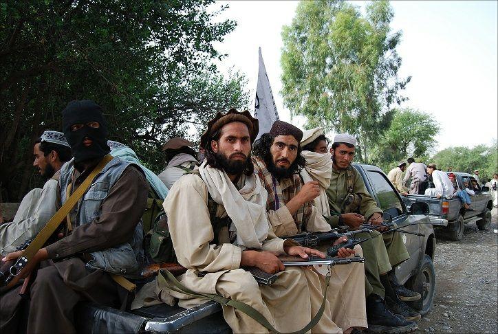 دسرپل اوه کلي طالبان ونیول