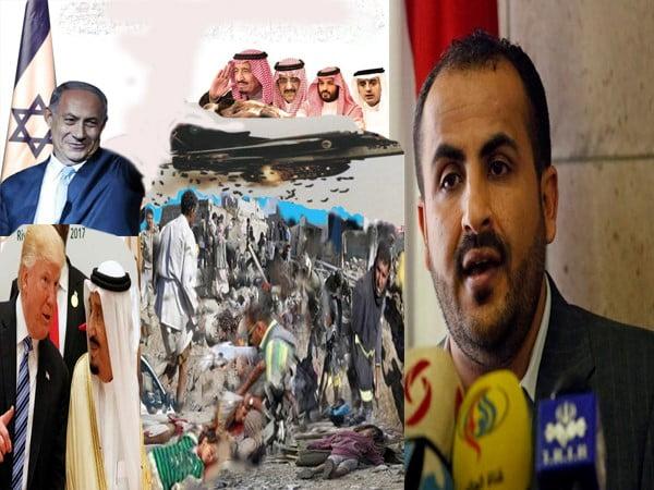 د يمن خلق د نړۍ له ډېر خطرناک ائتلاف سره مبارزه