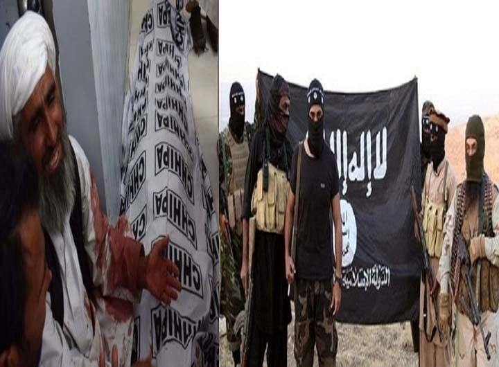 د بلوچستان ایالت په مستونګ ولسوالۍ کې د پرونۍ چاودنې پره  داعش ډلګی په غړه واخیست