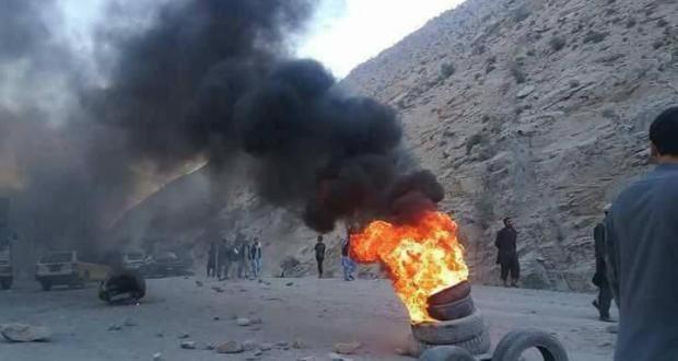 د کابل – شمال لویه لاره سالنګ کې هم تړل شوې