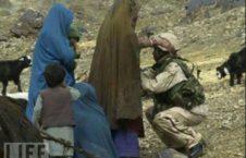 افغان څلویښت کل نسل هم دخپلواکۍ خوند ونه څکل