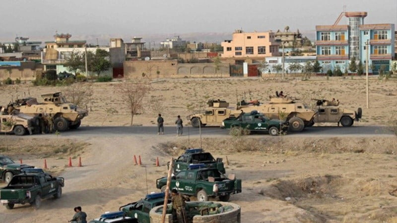 په افغانستان کي څوک جنګ ګټي؟