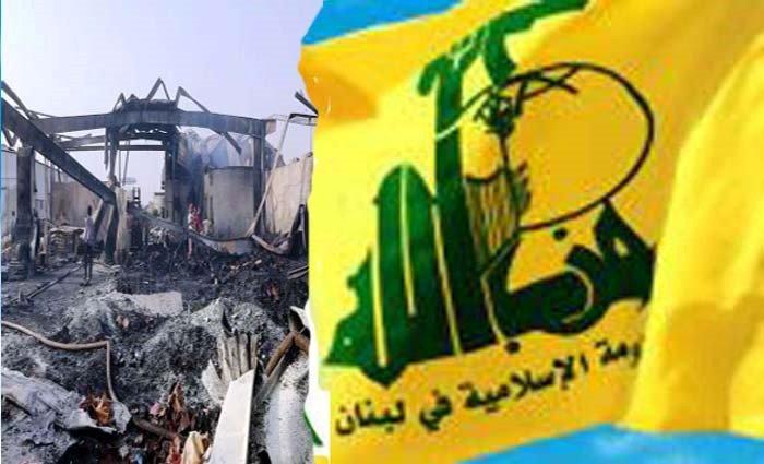 حزب الله په الحديده روغتون د سعودي حمله وغندله