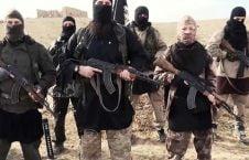 د داعش سره مبارزه