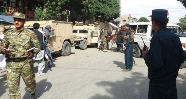 په افغانستان کې د خلکو د ترور کولو پېښې زياتې شوي