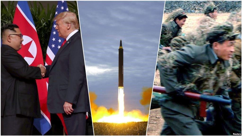 ملګري ملتونه او جاپان: پر شمالي کوریا بندیزونه دې پر ځای وي
