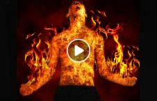 ویدیو / دیوی اسرائیلی عسکرداوراخستنی شیبه