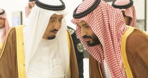 سعودي عربستانن په شاهي کورنۍ کې پراخ اختلافات