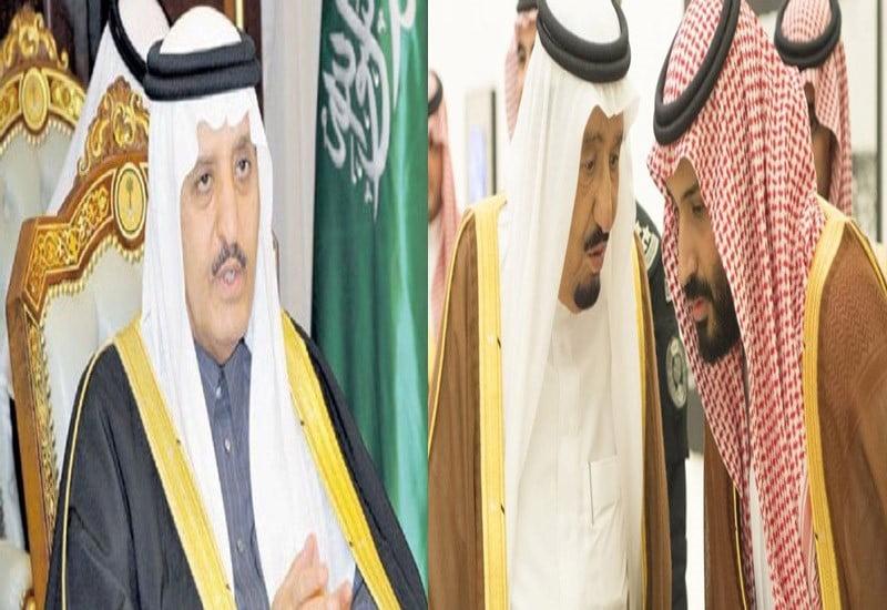 محمد بن سلمان په قدرت غواړو سیاستونو په اعتراض کې سعودی عرب پریښودل