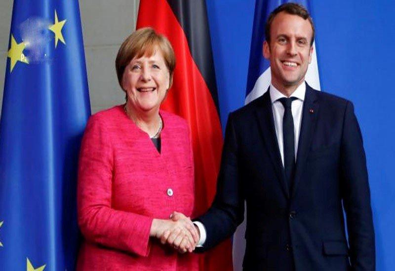 جرمنی او فرانسې د عربستان پرضد د بایکاټ ملاتړ وکړ
