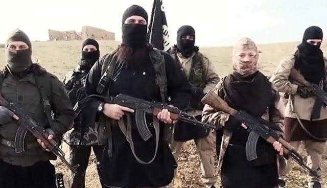 داعش ډله په جوزجان کې