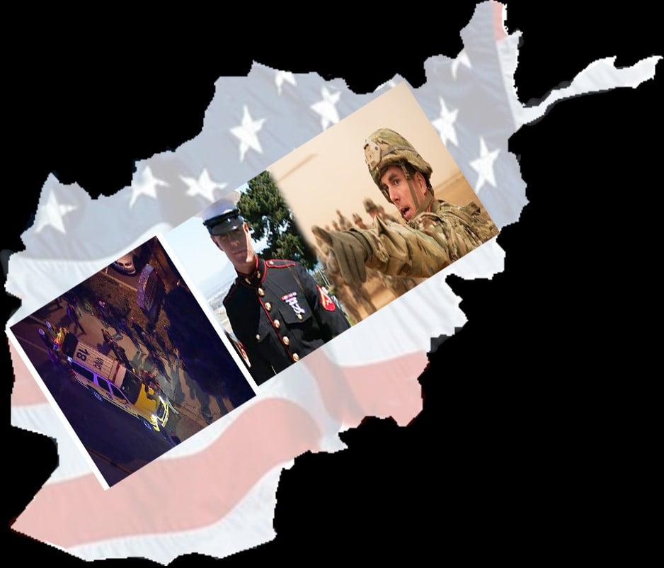 به افغانستان کی دآمریکاپوځی شتون – دروسی سره مقابله اوداسرائیلوڅخه مالاتړدایران په وړاندی