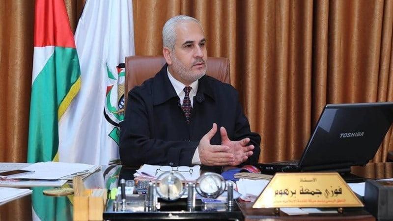 حماس پر فلسطيني لاريون کونکو د کورواکو تشکيلاتو د امنيتي ځواکونو حمله وغندله.
