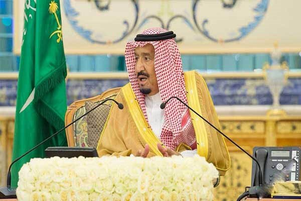 دسعودی عربستان په کابینې کښې پراخه بدلونونه