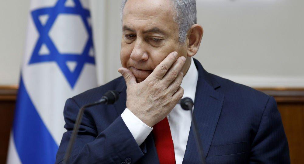 بنیامین نتانیاهو په کابینې کښې پاتی راغلی