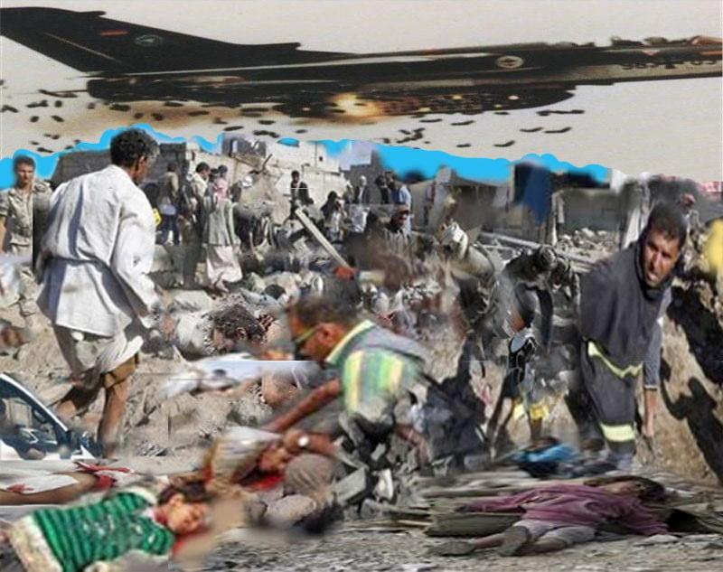 په یمن کښې دسعودی عربستان دخلاف ورزیو دوام