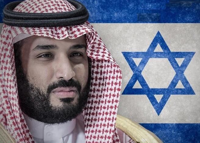 بن سلمان له اسرائیل دستوراخلی