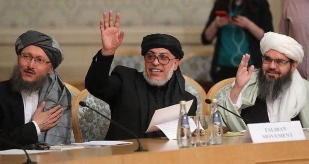 له امریکا سره د طالبانو غونډه لغوه کیدا