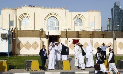 قطر کښې د امریکې او طالبانو د مذاکراتو نوی پړاؤ پیل
