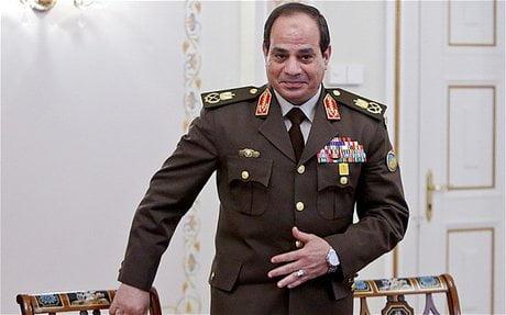 په مصرکی دجوماتونوویجاړول – السیسی دجوماتونوبلاشوی ده