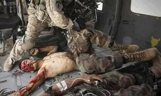 دافغانستان دجنګ په اړه یوه لایحه وړاندې شوه