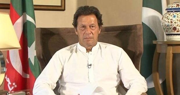 عمران خان په افغانستان کی